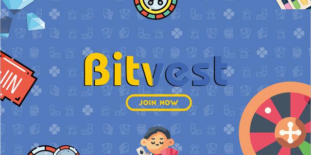 Bitvest-casino
